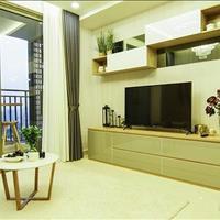 Bán nhanh căn hộ 2 phòng ngủ, The Tresor, view sông, giá bán 4 tỷ