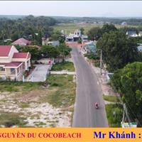 Bán đất mặt tiền đường Nguyễn Du đi ra biển Cam Bình thị xã Lagi Bình Thuận