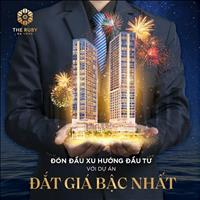 Bán căn hộ quận Hạ Long - Quảng Ninh giá 895 triệu