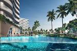 Dự án Shantira Beach Resort and Spa - ảnh tổng quan - 1
