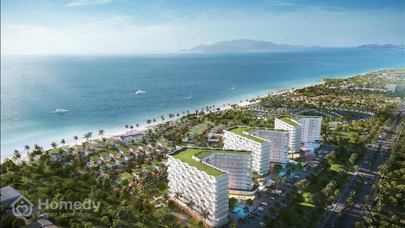 Dự án Shantira Beach Resort and Spa - ảnh giới thiệu