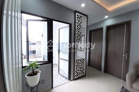 Mở bán chung cư mini Vĩnh Phúc - 173 Hoàng Hoa Thám 25-35-45-55m2 (siêu đẹp, rộng)