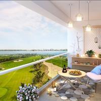 Cực sốc chỉ 560 triệu đã sở hữu được căn hộ biển sổ hồng vĩnh viễn nằm giữa 2 sân golf