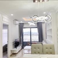 Cho thuê căn hộ Monarchy 2PN, 78m2 nội thất đầy đủ đẹp, giá chỉ từ 9 tr/tháng, liên hệ Ms Linh