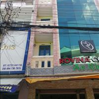 Bán nhà mặt phố TP Tân An - Long An giá 17 tỷ