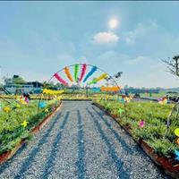 Bán đất huyện Đức Hòa - Long An giá 540 triệu 90m2 sổ hồng riêng