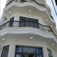 Nhà phố xinh 2 mặt tiền ngay chợ Đại Hải, Hóc Môn kinh doanh sầm uất có vỉa hẻ 4x16m, 2 lầu 4.9 tỷ