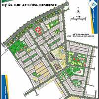 Đất đẹp giá rẻ 2021 KDC An Sương, Q12 ngay chợ An Sương, sổ riêng, giá 30 tr/m2.