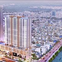 Chủ nhà gửi bán nhanh căn hộ River Gate - 74m2, giá bán 4.6 tỷ (đầy đủ nội thất)
