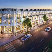 Bán nhà phố thương mại shophouse quận Dĩ An - Bình Dương giá 5 tỷ
