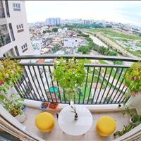 Bán căn hộ chung cư Richmond Nguyễn Xí - 2 phòng ngủ rộng nhất, tối ưu nhất, duy nhất