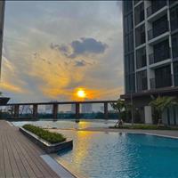Bán căn hộ Quận 7 view đẹp nhất dự án Eco Green Sài Gòn chuẩn bị nhận nhà, giá 3,91 tỷ, liên hệ
