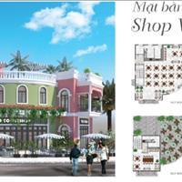 Bán nhà phố thương mại shophouse huyện Hàm Thuận Nam - Bình Thuận