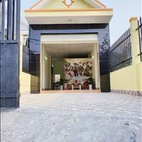 Bán nhà mặt tiền Huỳnh Tấn Phát, Nhà Bè, 5x21m, 105m2, nhà cấp 4 mới 2PN thuận tiện kinh doanh