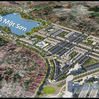 Dự án đất nền hồ Mật Sơn, đây là hồ trung tâm của TP. Chí Linh, Hải Dương