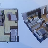 Mở bán đợt 1 căn hộ khách sạn cao cấp - TNR The Nosta 90 Đường Láng