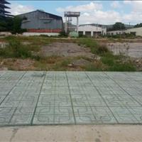 Cần bán gấp lô đất thổ cư, ngay KCN Minh Hưng 644m2, MT 16m giá 630tr, sổ riêng, công chứng ngay