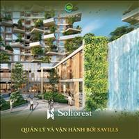 Bán căn hộ cao cấp Sol Forest tại khu đô thị Ecopark Hưng Yên
