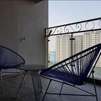 Cho thuê căn hộ cao cấp Dockland căn góc 2 phòng ngủ lớn 96m2 giá cực tốt