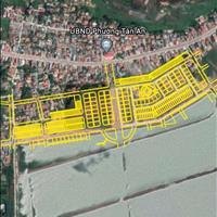 Bán đất quy hoạch Thống Nhất 3 -  Phường Tân An - Quảng Yên