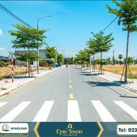 Epic Town - Nhanh tay sở hữu đất vàng giá rẻ, cam kết mang lại lợi nhuận bền vững cho khách hàng