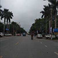 Mặt đường kinh doanh 2 mặt tiền đường Nguyễn Thị Minh Khai, Lê Mao Nghệ An