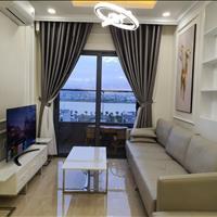 Cho thuê căn hộ Monarchy 2 phòng ngủ cực đẹp, giá 12 triệu