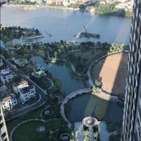 Bán gấp căn hộ Vinhomes Central Park 2PN 5,8 tỷ bao hết, full nội thất view sông, công viên