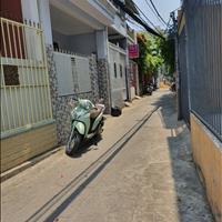 Chính chủ cần bán nhà cấp 4 kiên cố có 1 lửng kiệt Phan Thanh, Thanh Khê, thành phố Đà Nẵng