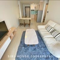 Căn hộ 2 phòng ngủ full nội thất cao cấp - nhà mới giá chỉ 15tr/tháng