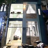 Nhà 3 tầng kiệt 2m5 Điện Biên Phủ, nhà mới 100%