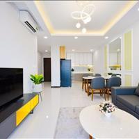 Căn hộ Richstar Novaland - 65m2 - 2 phòng ngủ - nội thất đầy đủ - giá 11tr/tháng