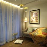 Mình cần bán căn hộ Hưng Phúc, Phú Mỹ Hưng, 2 phòng ngủ, nội thất Toto cao cấp view villa