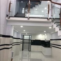 Nhà mới đẹp rẻ 1 trệt 3 lầu Âu Dương Lân Quận 8 TP Hồ Chí Minh chỉ 6.6 tỷ