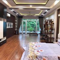 Giấc mơ Sài Gòn bước vào đẳng cấp giới tinh hoa biệt thự ở 3/2, Q 10, 7 tầng đúc BTCT vỉa hè 10m