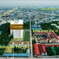 Mua bán căn hộ chung cư Legacy Central từ 890tr Thuận An- Bình Dương