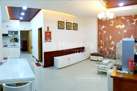 Căn 62m2 Golden Dynasty, 2PN, 2wc giá 7 triệu/tháng, full nội thất, thoáng mát, an ninh