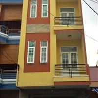 Bán căn nhà 4 tầng đường Đào Duy Anh, Thanh Khê, Đà Nẵng
