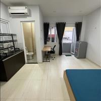 Cho thuê căn hộ dịch vụ full nội thất, diện tích 30m2