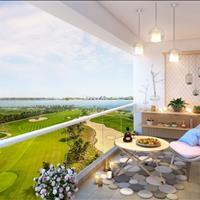 Giá cực sốc - Đừng bỏ lỡ cơ hội sở hữu căn hộ biển đầu tiên view cực đẹp giữa 2 sân golf