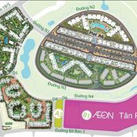 Bán căn hộ Diamond phân khu đẹp nhất của khu đô thị xanh Celadon City, ký HĐMB với  trực tiếp CĐT