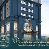 Chung cư cao cấp Altara Quy Nhơn, giá chỉ từ 31tr/m2