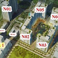 Bán cắt lỗ căn hộ 2 phòng ngủ diện tích 58.7m2 tại dự án Ecohome 3 giá đẹp bất ngờ