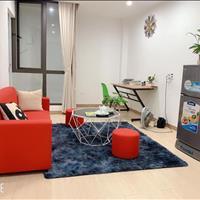Sốc, bán chung cư giá rẻ Lê Trọng Tấn quận Thanh Xuân sổ hồng, full nội thất