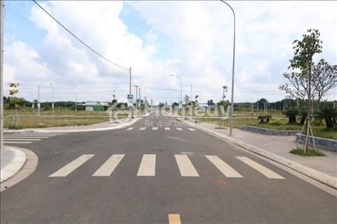 Bán đất nền khu vực đất tái định cư Sonadezi Bà Rịa Vũng Tàu