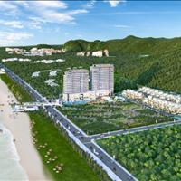Căn hộ biển view đẹp tại Bà Rịa - Vũng Tàu, giá từ 1,2 tỷ, bàn giao full nội thất