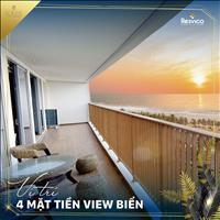 Suất ngoại giao đầu năm 2021, căn hộ để ở tại Wyndham Soleil, full nội thất, view biển