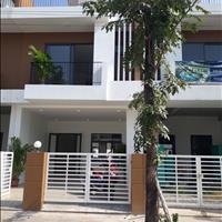 Cho thuê nhà TP Thủ Đức - Hồ Chí Mih - 1 trệt 2 lầu, 5x20m - Giá 18 tr/tháng, đường lớn 16m