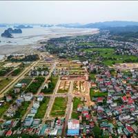 Ra hàng những lô cuối giá đầu tư chỉ từ 1 tỷ 550 triệu tại khu đô thị Thống Nhất - Vân Đồn