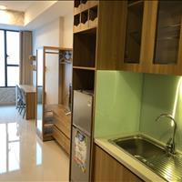 Cho thuê rẻ Officetel full nội thất River Gate trung tâm TPHCM chỉ 9.5 tr/tháng
